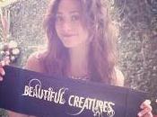 """¡Nuevas imágenes película """"Hermosas Criaturas!"""