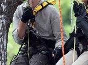 Kate Middleton selva Borneo vestida Zara