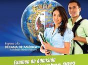 Examen admisión UNMSM 2013-I (resuelto)