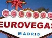 Eurovegas duda conocida