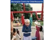 Centro Noruego para Investigación Infantil