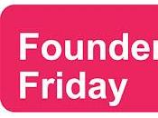 Founder Friday networking entre mujeres