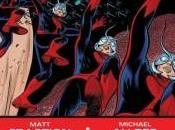 Matt Fraction Michael Allred Hombre Hormiga Marvel NOW! Point