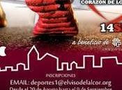 """Crónica carrera nocturna """"corazon alcores"""""""