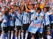 Camadas históricas: Canadá 2007 último campeón juvenil argentino