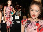 Lauren Conrad vestidos Fashion Week