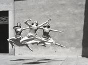 Gran exposición fotografías Cunningham Fundación Mapfre