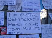 ¿Nuestra democracia suficiente?