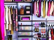 Pequeños placeres: ordenar armario