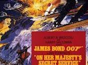 Mezclado, agitado: 007: servicio secreto majestad (Peter Hunt, 1969)