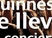 GUINNESS Invita Concierto Leiva Ariel Madrid