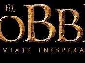 Cine Trailer hobbit: viaje inesperado