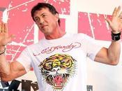 "Sylvester Stallone encargará guionizar, dirigir protagonizar ""Hunter"""