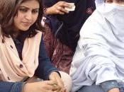 Retos para jóvenes defensoras derechos humanos Pakistán