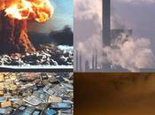 Contaminación ambientan según contaminante