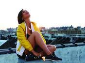 Alicia Keys presenta colección nombre para zapatillas Reebok