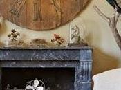 Relojes Antiguos Interiores Rusticos