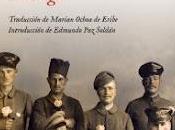 Nuevo libro Mircea Cărtărescu