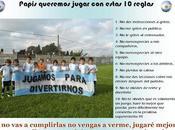 Normas reglamento fútbol ocho ourense (para deportistas demás familia)