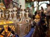 Cultura artesanía marroquí Córdoba