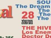 Planes Bilbao: concierto festival