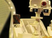 robot explorador Curiosity llevó autógrafo Obama Marte