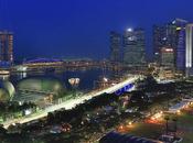 fórmula sigue rugiendo singapur