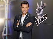 Voz', éxito fórmula Mediaset