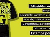 Concurso Camisetas: Estampa portable