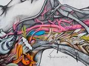 Ciencia graffitis