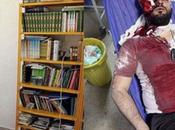 mujer paliza clérigo iraní pidió pusiera bien velo