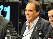 John Travolta, Oliver Stone Benicio Toro, esperado esta jornada Festival