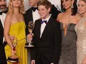 'Homeland' triunfa Emmy
