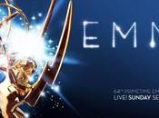 [64ºPremiosEmmy] noche Premios Emmy