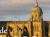 casco antiguo Salamanca