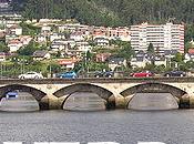paseo Pontevedra