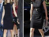 Vestido Hugo Boss: ¿Princesa Mary Princesa Letizia?
