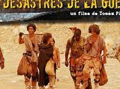 Estrenan filme cubano desastres guerra FOTOS)