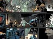 Original adelanto All-New X-Men: poco guión página