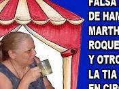 """Martha Beatriz Roque alimentaba durante """"huelga hambre"""" video]"""