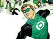 Infografía Esmeralda, Green Lantern República