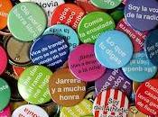 Chapas personalizadas frases para boda Miranda Ebro