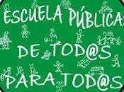 Chapas Escuela Pública: tod@s para