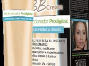 Cream Garnier