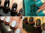 última hasta manicura ...... moda uñas!!!