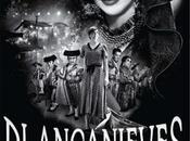 "Crítica: ""Blancanieves""; fábula flamenca"