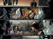 Cuarta página poco guión All-New X-Men
