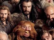 Andy Serkis Hobbit' Gollum, póster primer vistazo elfa Tauriel