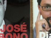Portada libro José Bono 'Les contar' Luis Moreno 'Diario Blog'.