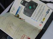 Panasonic presentó nueva línea cámaras Lumix